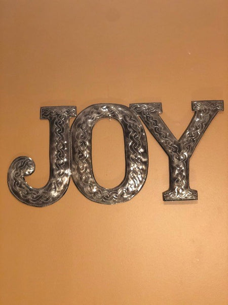 handcrafted joy made in haiti