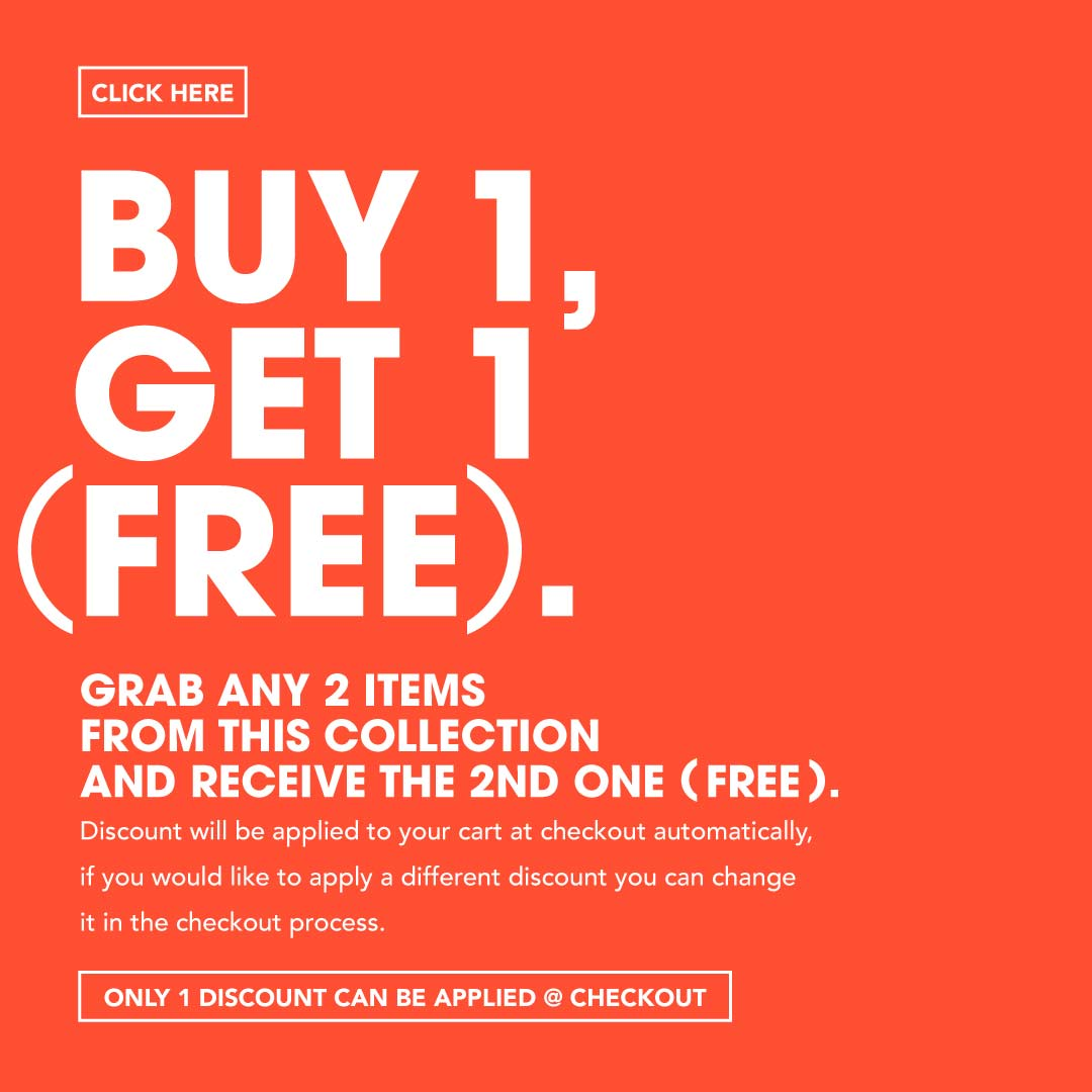 Beacon Threads Buy 1, Get 1 Free Promotion