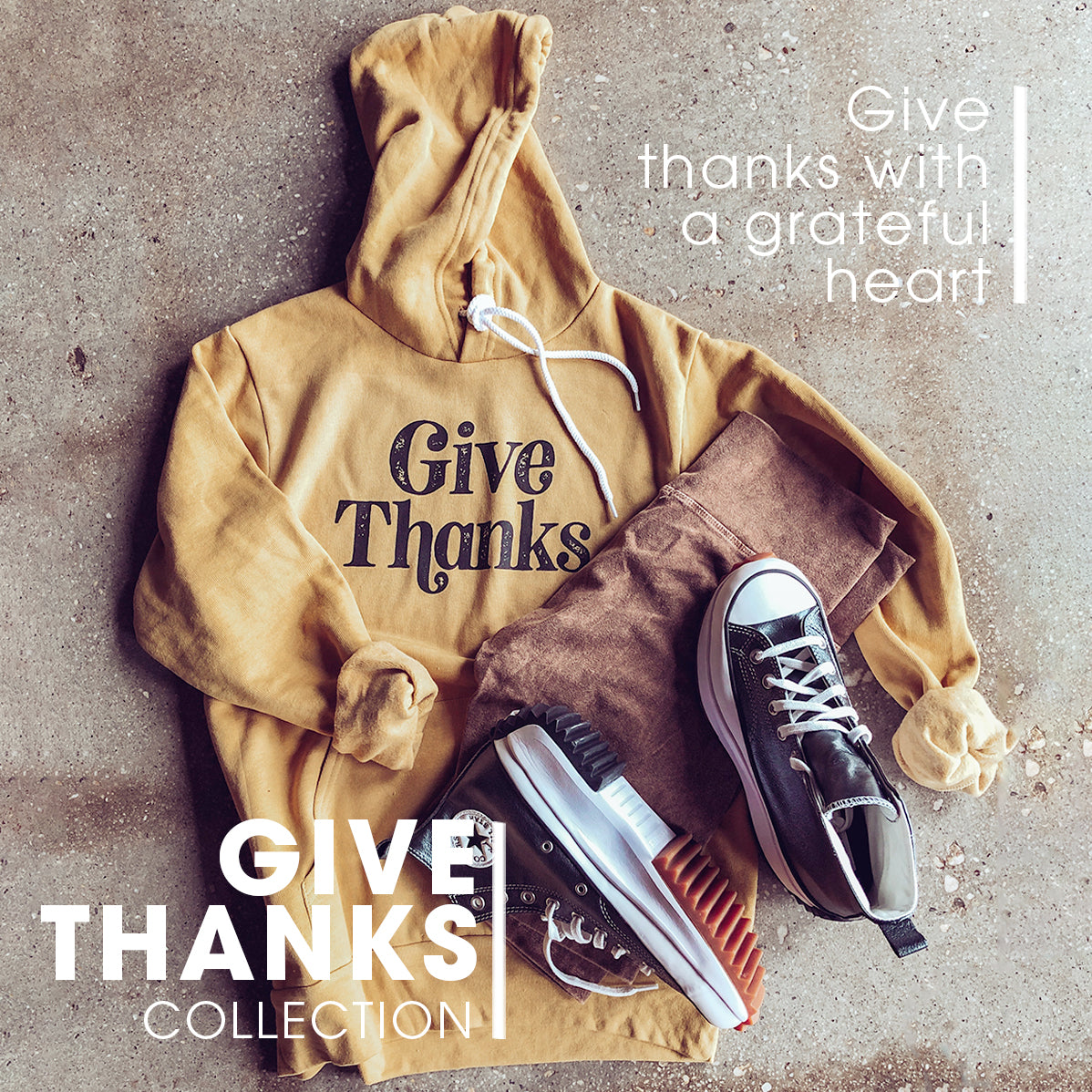 Give Thanks Collection