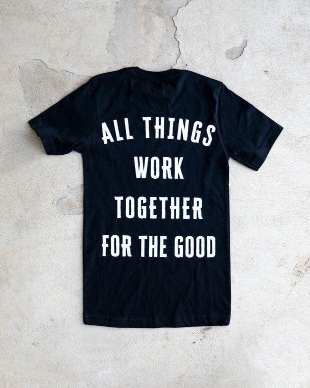 All Things Work Together Adult T-shirt