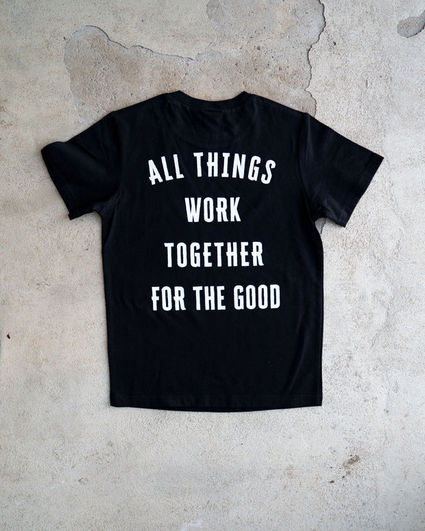 All Things Work Together - Kids T-shirt