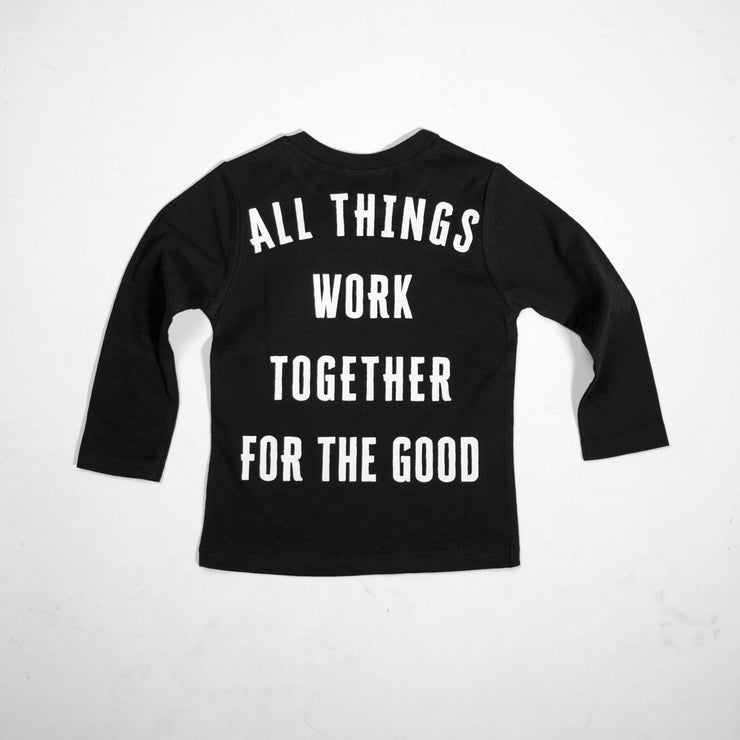 All Things Work Together Kids L/S