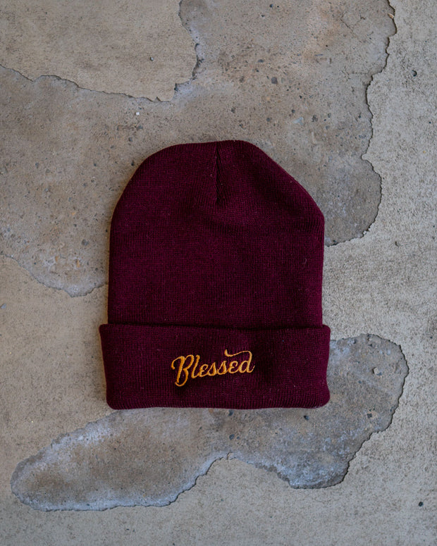 Blessed Beanie