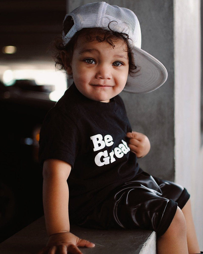 Be Great Kids T-shirt