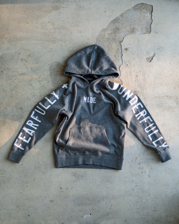 Fearfully + Wonderfully Made Kids Hoodie