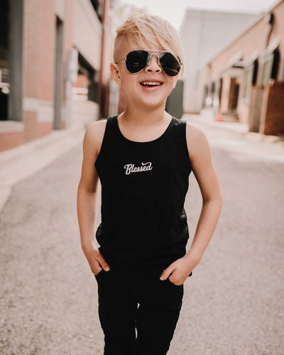 Blessed Kids Tank