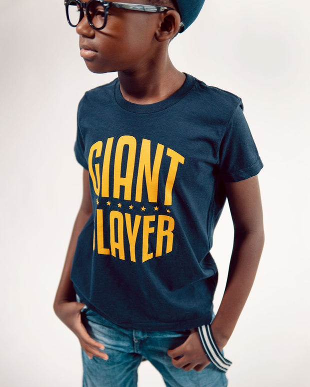 Giant Slayer Kids T-shirt