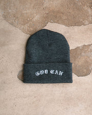 God Can Beanie