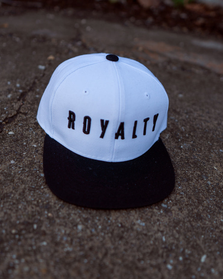 Royalty Kids SnapBack
