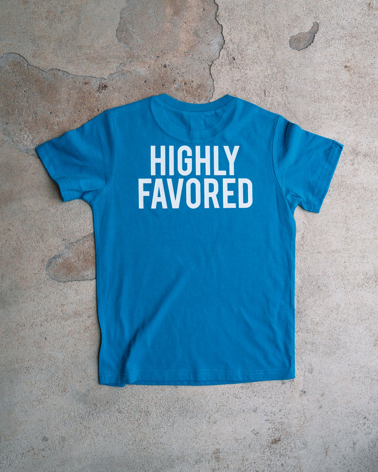 Highly Favored Kids T-shirt