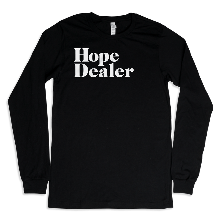 Hope Dealer Adult L/S