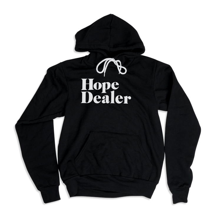 Hope Dealer Adult Pullover