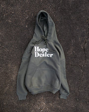 Hope Dealer Drop Shoulder Adult Pullover