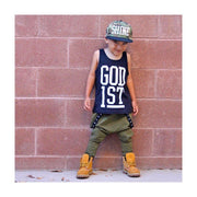 God 1st Tank - Beacon Threads -  - 3