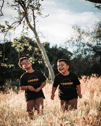 Chosen Kids T-shirt