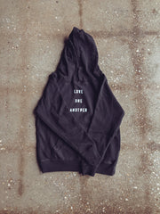 Love One Another Kids Hoodie