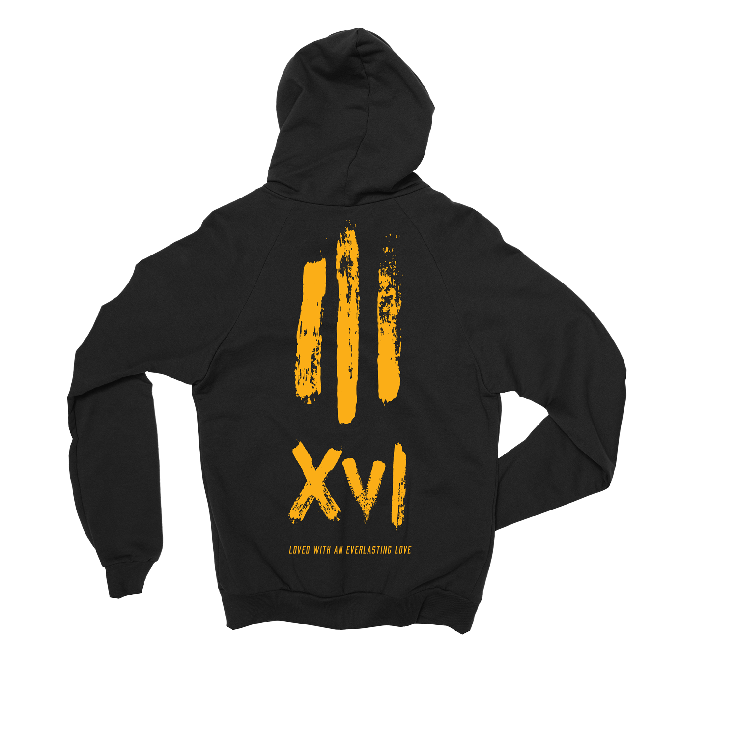 John 3:16 Hoodie - Beacon Threads -  - 2