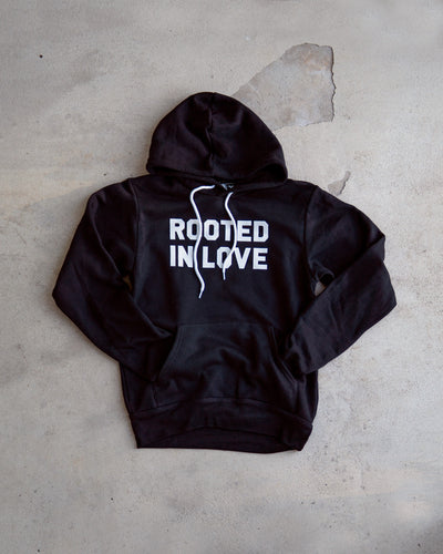 Rooted In Love Adult Pullover