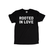 Rooted In Love Kids T-shirt