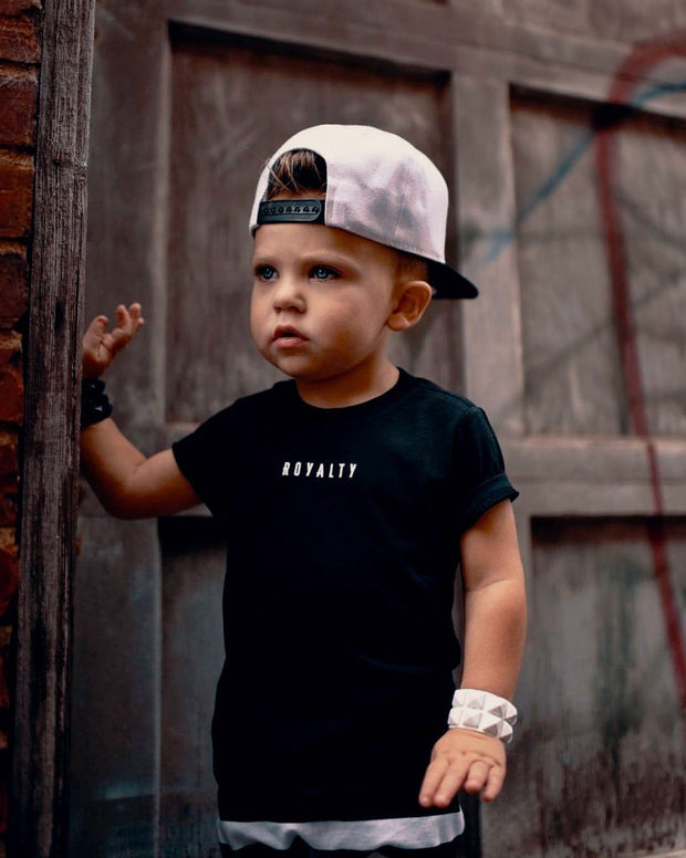Royalty Kids T-shirt