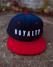 Royalty Adult SnapBack