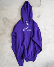 Royalty Adult Pullover