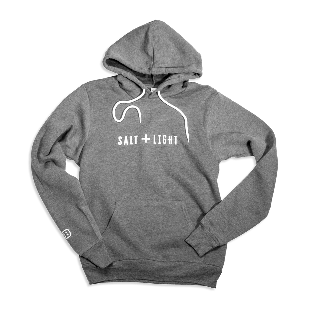 Salt + Light Adult Pullover