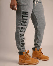 Walk By Faith Adult Unisex Sweatpants