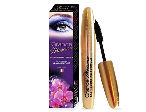 e256eb8b670 GRANDE MASCARA (0.41 Fl. Oz. / 11.5 gm) by Grande Naturals – Your Beauty  Salon