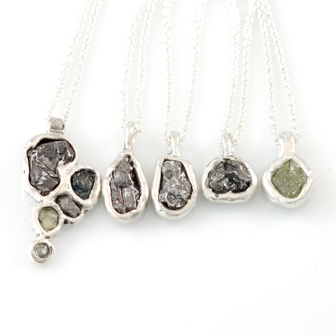 Pendants and Necklaces by Beth Cyr