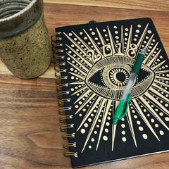 planner from native bear and mug from alex kroh