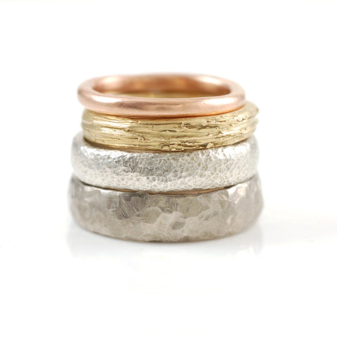 Wedding Bands by Beth Cyr