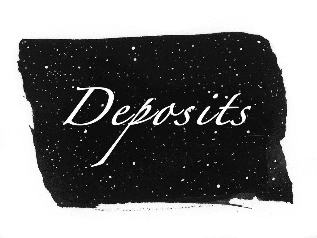 Deposits - Beth Cyr Handmade Jewelry