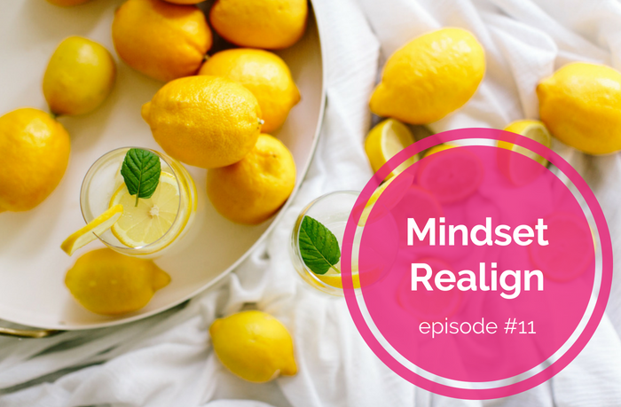 {E11} Drained After Brunch with a Friend - Mindset Realign