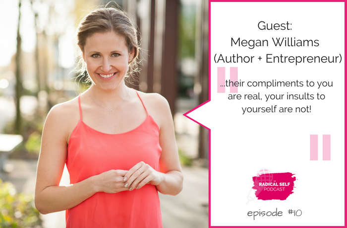 {E10} Stories May Not Turn Out As Planned (with Megan Williams)