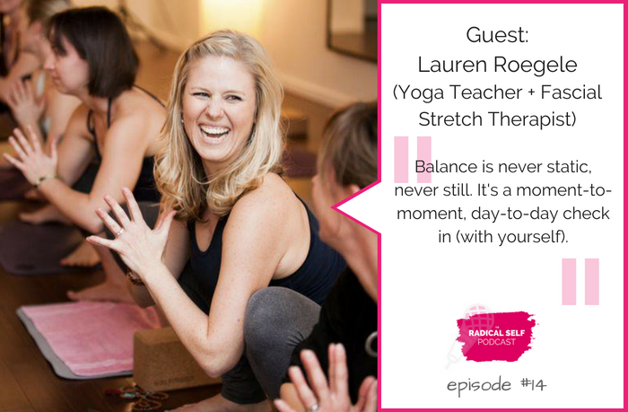 {E14} Change in Life After a Life Altering Accident (with Lauren Roegele)