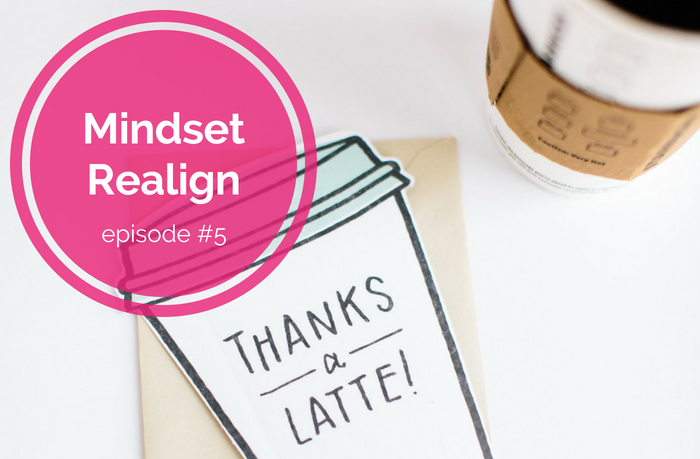 {E05} On Receiving Advice from Everyone Around You - Mindset Realign