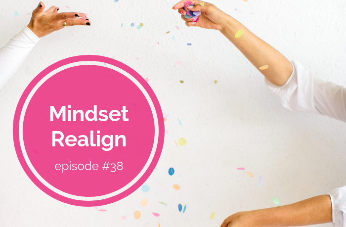 {E38} A Mantra for the Monkey Mind - Mindset Realign