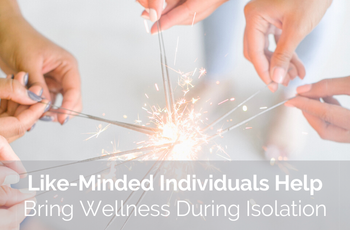 Wellness During Isolation