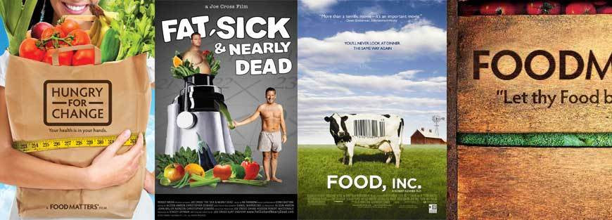 For Your Next Movie Night: Healthy Lifestyle Documentaries