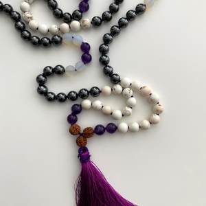 Ether Mala Necklace