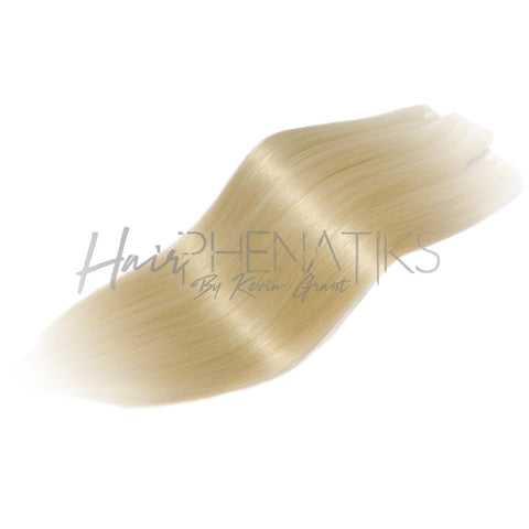 Bundles - European Blonde Human Hair - Straight