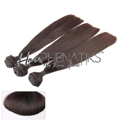 Bundles - Malaysian Straight Virgin Hair
