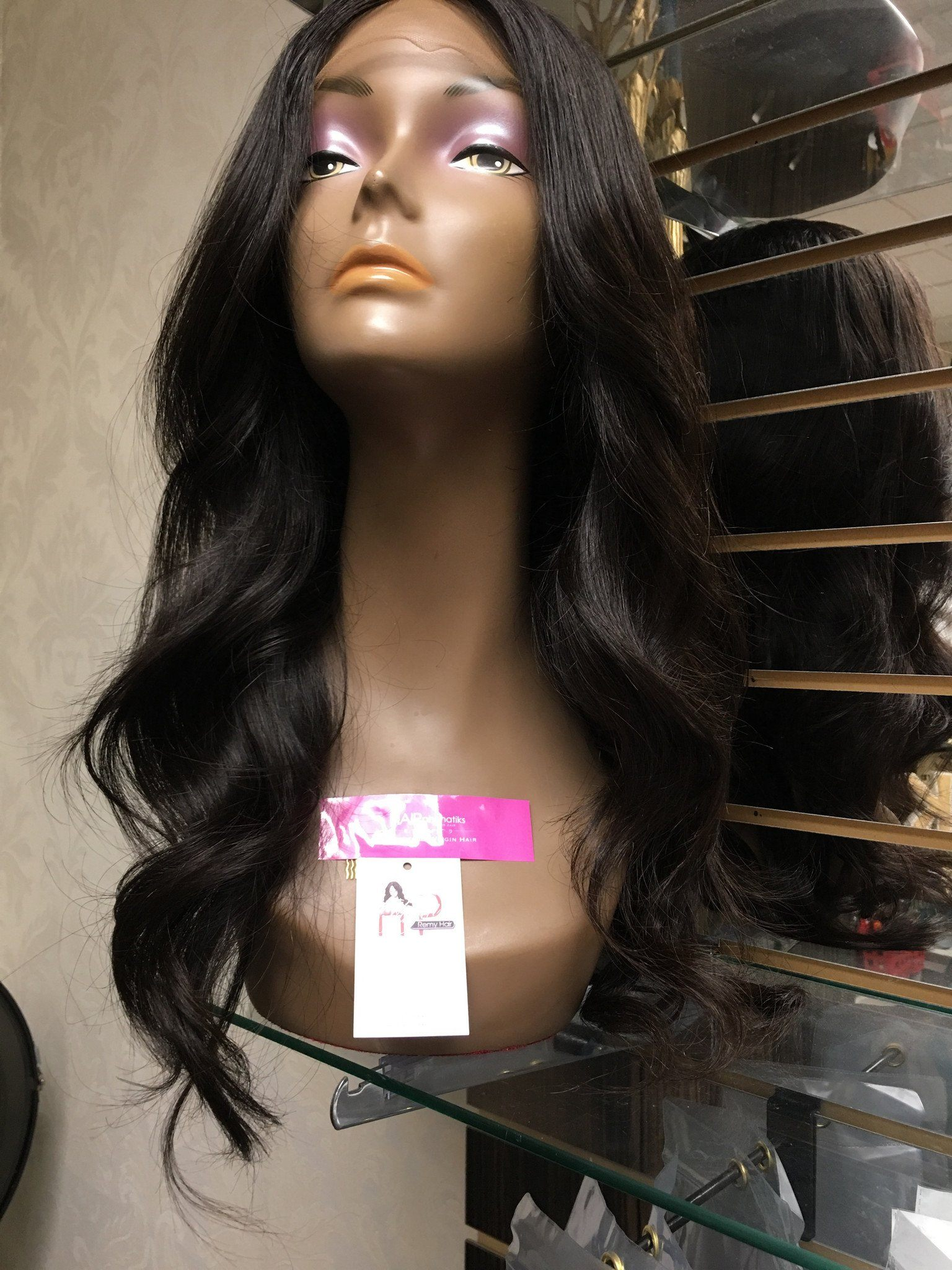 Lace Wig - PRINCESS LOVE