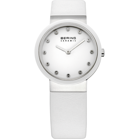 Bering Ladies Ceramic Watch 10729-854