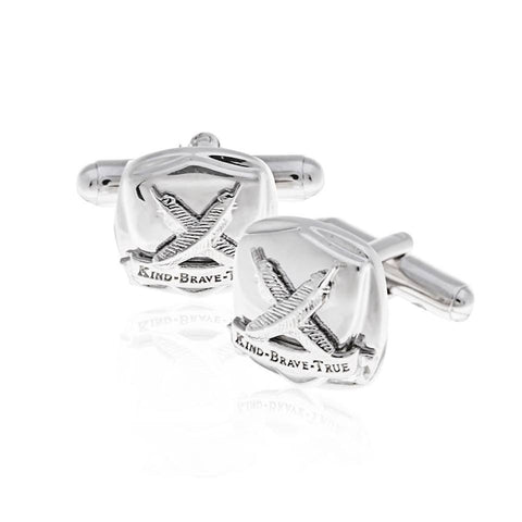 Gentlmen's Club Cufflinks