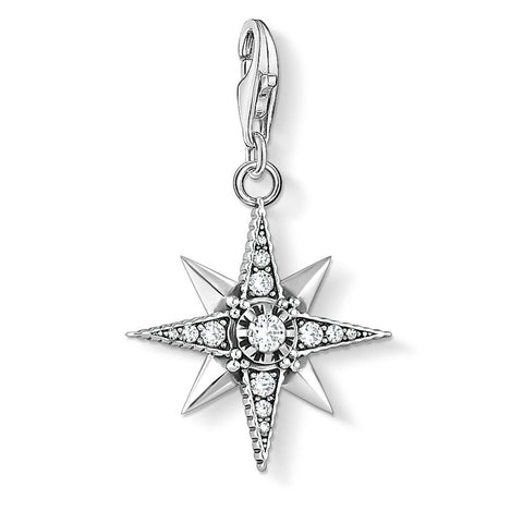 Thomas Sabo Charm Club Kingdom Star - CC1756