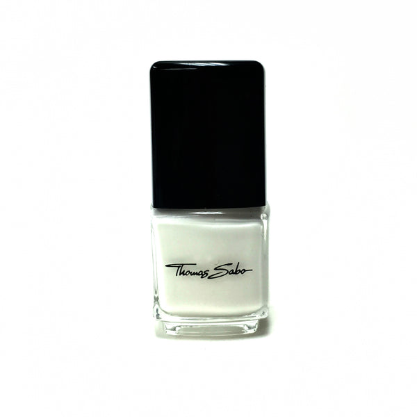 Thomas Sabo Nail Polish - White