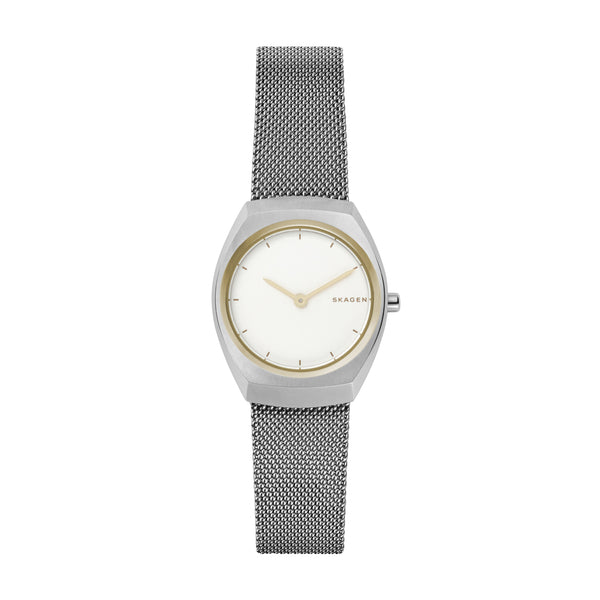 Skagen Asta Steel-Mesh Watch SKW2654