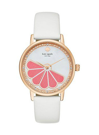 Kate Spade Metro Fruity Watch